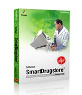 SmartDrugstore 3.0.5 Plus+  NetworkNew Edition